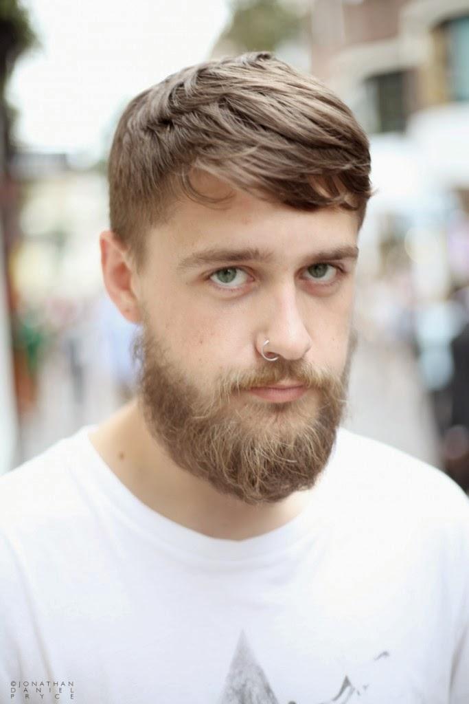 Macho Moda Blog De Moda Masculina Tipos De Barba Que