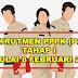SIAP-SIAP! REKRUTMEN PPPK DIBUKA MULAI 8 FEBRUARI