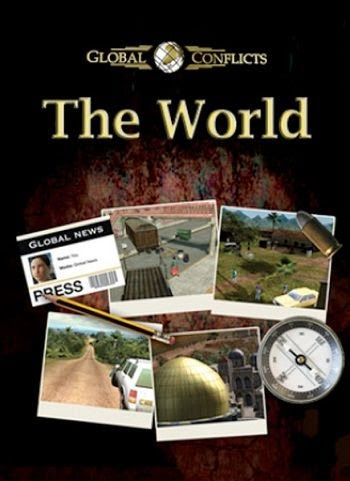 Global Conflicts World Collection PC Full