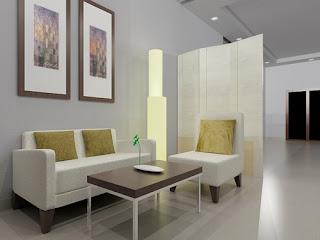 mempercantik ruang tamu | tips mendekorasi ruang tamu