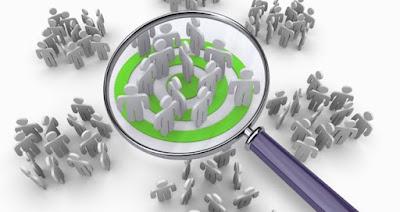 Target Pasar Untuk Menjangkau Pelanggan Potensial