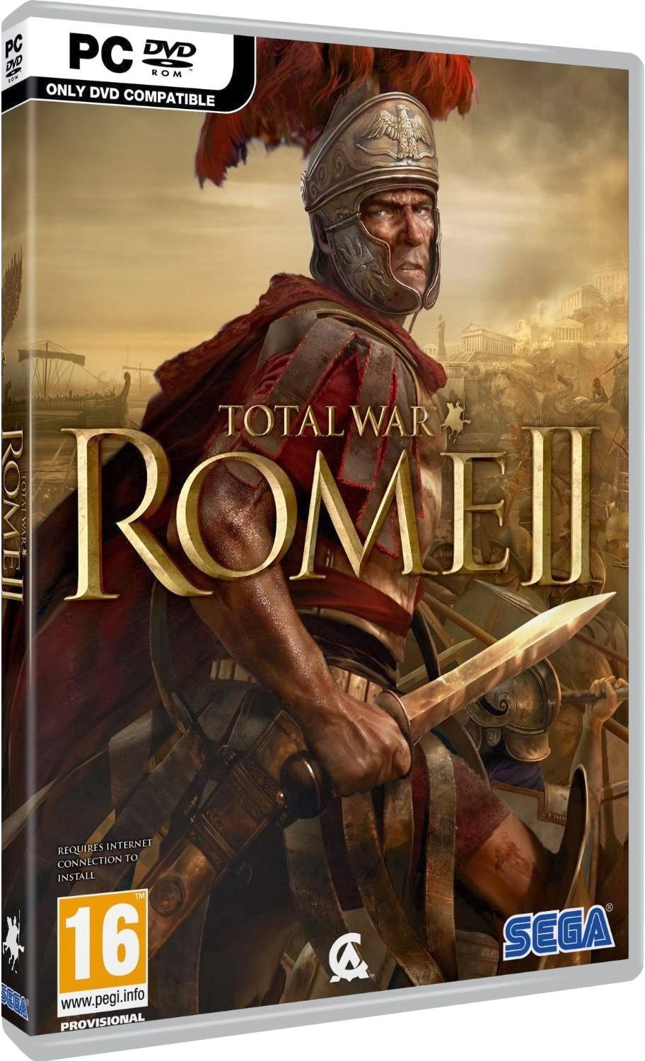 Free Download TOTAL WAR ROME 2 Games Full Version For ...