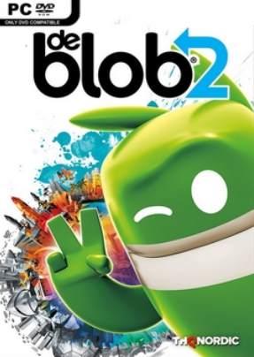 de Blob 2 pc full español por google drive y mega.