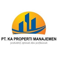 Logo PT KA Properti Manajemen