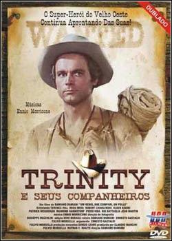 13000 Download   Trinity e Seus Companheiros   DVDRip AVI   Dual Áudio