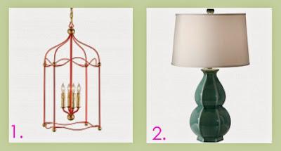 group5 Design Shares Lighting Roundup!