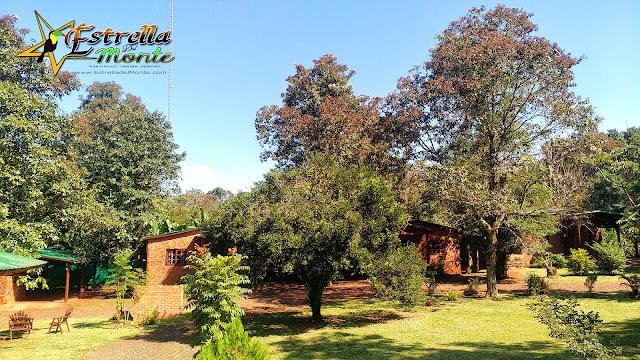 Estrella del Monte - Pto Iguazú - Misiones - Argentina