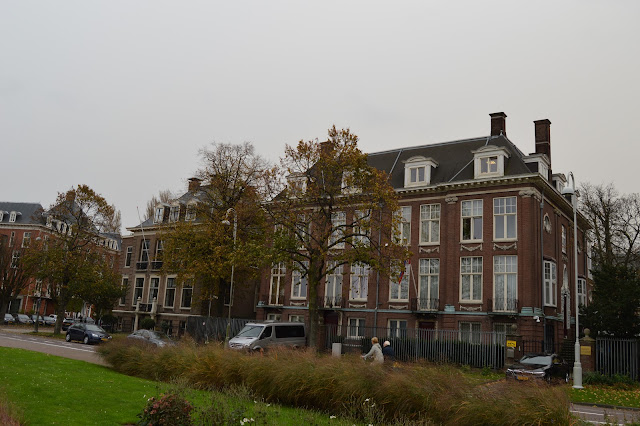 U.S. Consulate General Amsterdam