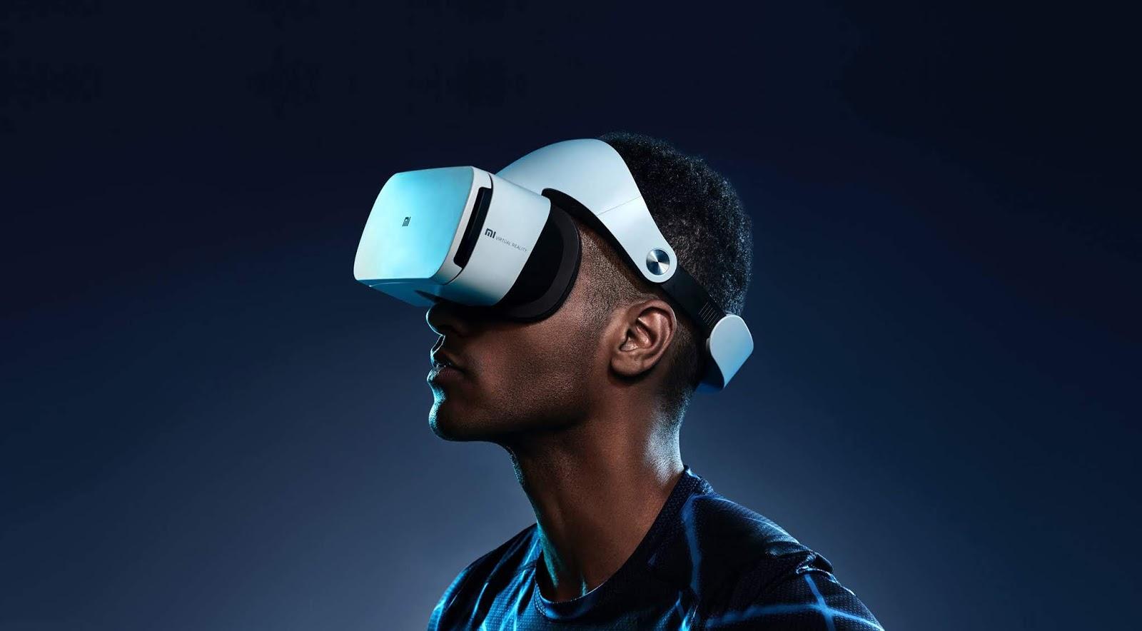 طريقة مشاهدة فيديوهات الواقع الافتراضي في ار VR على الكمبيوتر بدون النظارة