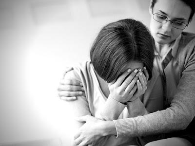 Como ayudar gente depresiva