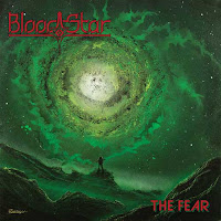 "Το single των Blood Star ""The Fear"""
