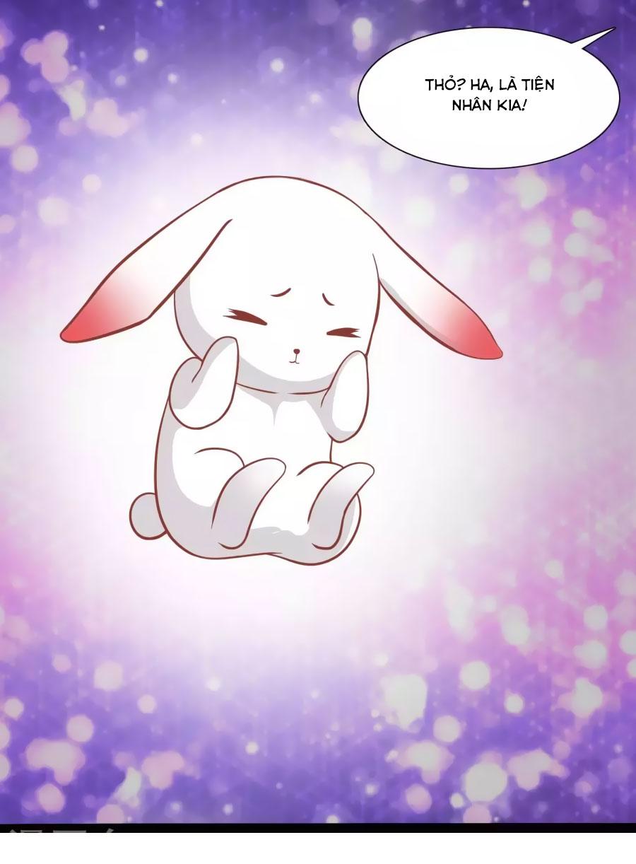 Thỏ Yêu Tiểu Vương Phi Chap 41