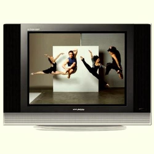 Electro Help  Hyundai Hptv2912s - 29 Inch Crt Tv