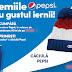 Premiile Pepsi dau gustul iernii!