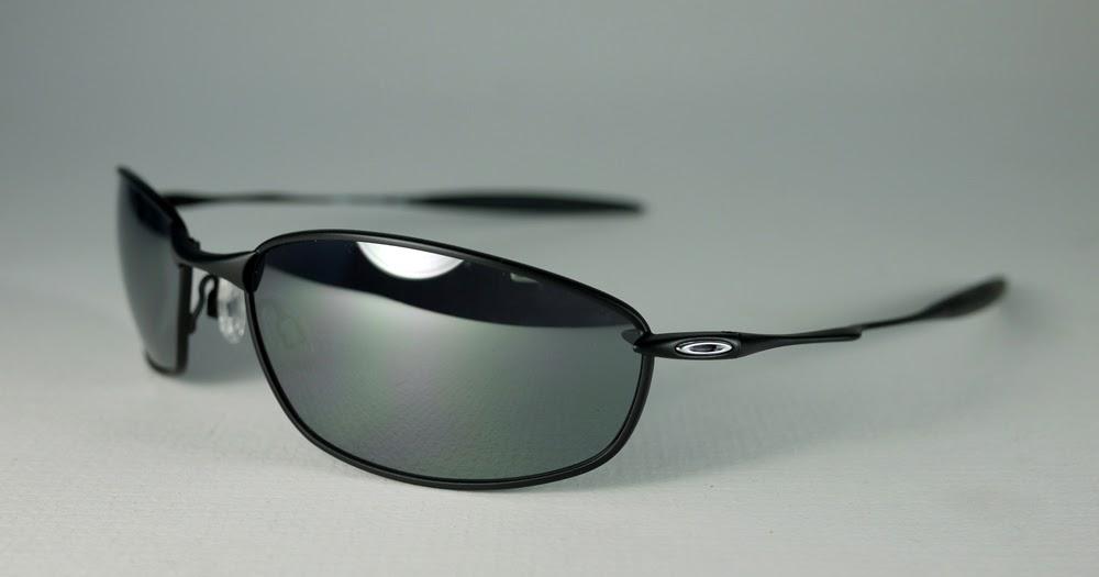 68e92cc371c Oakley Square Whisker Pewter W Black Iridium « Heritage Malta