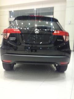 Daftar Harga Dealer Honda Bekasi Barat