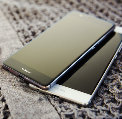 Huawei launches highly anticipated P9 smartphone with dual lens Leica camera in India for Rs. 39999
