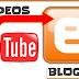 Añadir videos a Blogger desde Youtube | 2016 | Tutorial