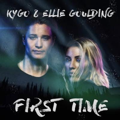 Arti Lirik Lagu Kygo & Ellie Goulding - First Time