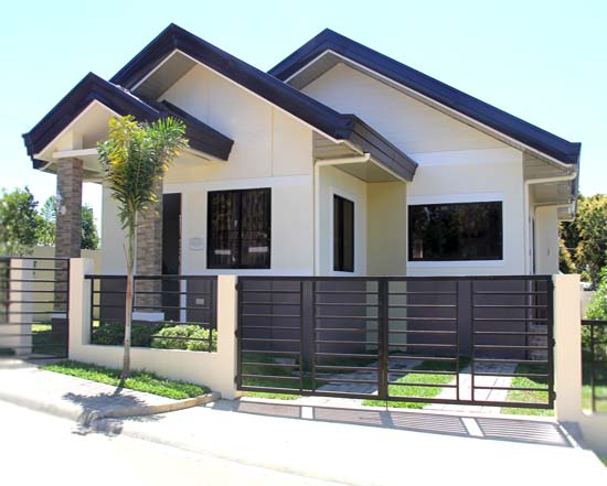 9 - View Small Simple Home Design In Nepal Images