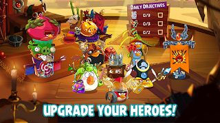Angry Birds Epic RPG Mod Money