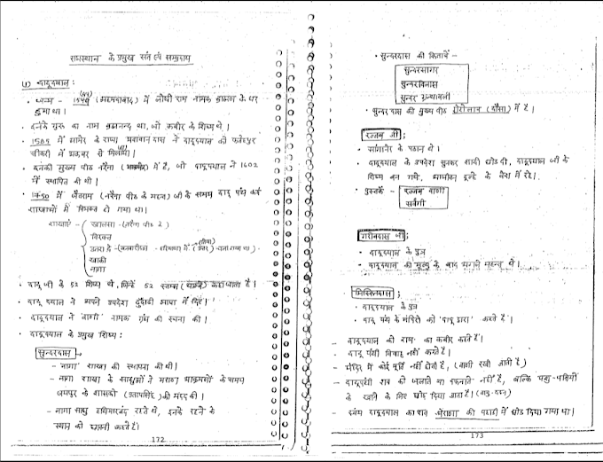 Ignou Notes Geography Pdf