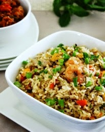 Mixed Fried-Rice