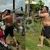 (Video) 'Kau Pasang Je, Nanti Mak Aku Bayor' - Berang Bekalan Air Dipotong, Lelaki Cangkul Kakitangan SAJ