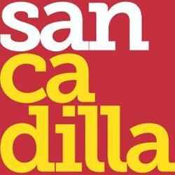 Columna San Cadilla Mural | 19-11-2017