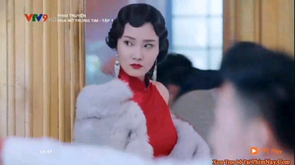 Hình ảnh Hoa Nở Trong Tim Trung Quốc