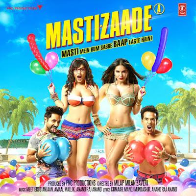 Mastizaade (2016)