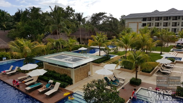 Henann Resort Alona Beach Bohol