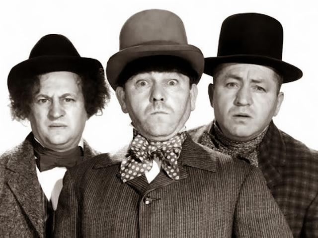 The Final Years of The Three Stooges's Curly