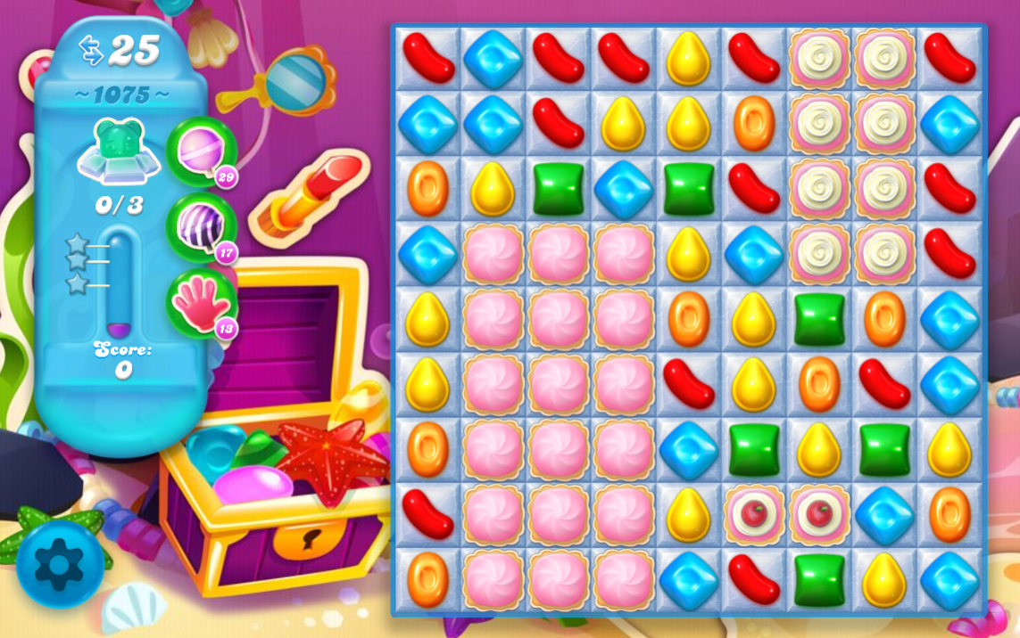 Candy Crush Soda Saga 1061