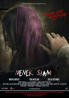 Download film Nenek Siam (2015) DVDRip Gratis