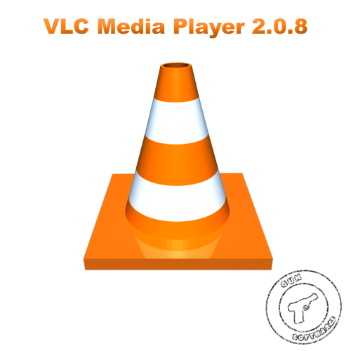 Vlc Player 2.0.8