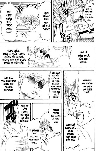 Gintama Chap 192 page 13 - Truyentranhaz.net
