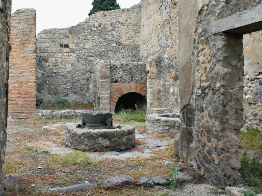 Travel Tuesday: Pompeii