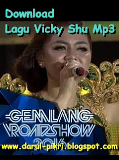 Download Lagu Vicky Shu Mp3