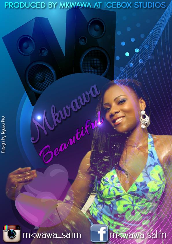 New Music Audio: Mkwawa - Beautiful