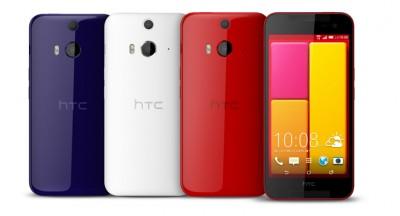 HTC Butterfly 2 Resmi Diumumkan