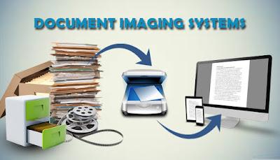 Dokumen Aman Dalam Bentuk Softcopy dengan Document Imaging