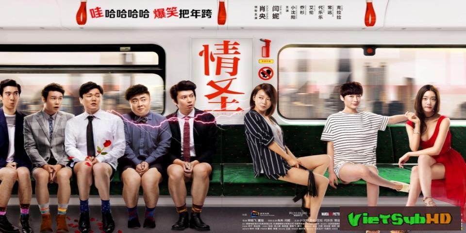 Phim Tình Thánh VietSub HD | Some Like It Hot 2016