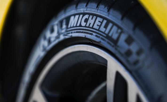 Se espera una producción aproximada de cuatro a cinco millones de llantas al año para clientes de Michelin con plantas en la región. (Foto: Michelin)