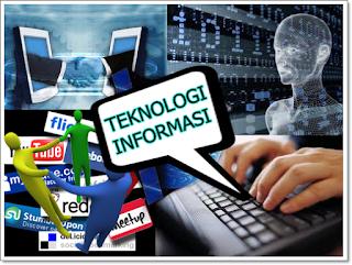 Manfaat Teknologi Informasi Untuk Kehidupan
