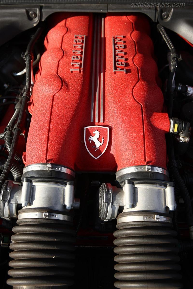 صور سيارة فيرارى كاليفورنيا 2014 - اجمل خلفيات صور عربية فيرارى كاليفورنيا 2014 - Ferrari California Photos Ferrari-California-2012-61.jpg