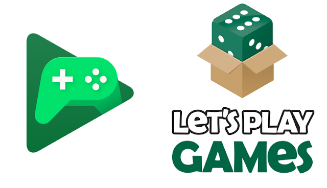 Google Play Games v5.4. APK Update With Built in PAC-MAN Game & New Design