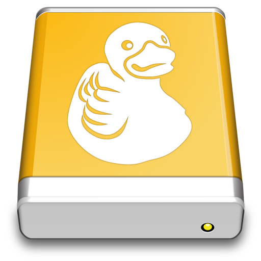 Mountain Duck Cyberduck for mounting volumes in the file explorer and Cryptomator