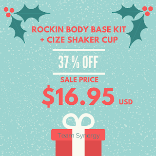 beachbody holiday sale 2016