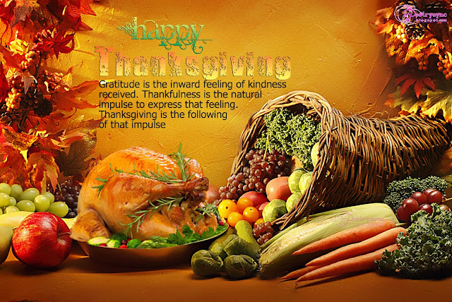 quotes image of thanksgiving day 2016